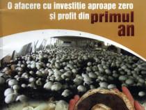 Cultivarea ciupercilor comestibile - Editura Gold (PDF)