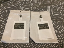 Receptor incarcare wireless pentru iPhone 7/6/6S/5/5c/5S/5se