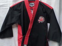 Kimono judo, jiu jits, taikondo