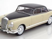 Macheta Mercedes Benz 300 B Pininfarina - BOS Models 1/18