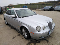 Jaguar X-Type 2008 / 2.7 tdi