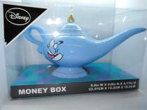 Pusculita cutie bani Disney Cadou special Craciun Primark
