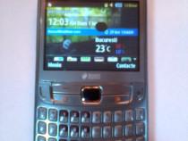 Telefon Samsung Chat 3572 dual sim gri pentru piese