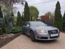 Audi A8 Facelift 3.0 Tdi Quattro