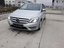 Mercedes Benz B 200 din 2011 E5 benzină 1.6 motor 156cp