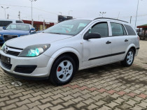 Opel Astra H 1.7 CDTi 101 Cp 2006 Model Family