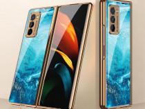 Husa Samsung Galaxy Z Fold2 5G Fold 2 Husa GKK U01231312/3