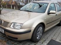 Volkswagen Bora EDITION 1.4-75CP/Euro4/Clima automata