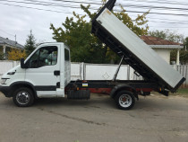 Iveco Daily basculant