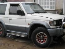 Mitsubishi Pajero - an 1992, 2.5 (Diesel)