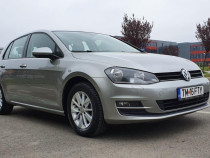 Volkswagen Golf 7,full,an 2013,impecabil.Inmatriculat.