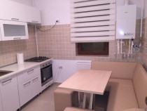 Apartament 2 camere, city mall - integra, centrala gaze