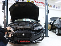 Service auto Jaguar Bucuresti Romania Pta Victoriei central