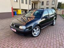 Vw Golf 4 4 Motion 4x4 6 Trepte - an 2003, 1.9 Tdi (Diesel)