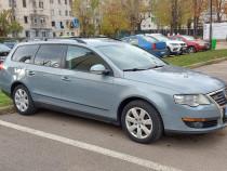 Volkswagen Passat, Euro 6 ,An 2010, Diesel