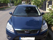 Ford focus sedan 2008,1,6 diesel