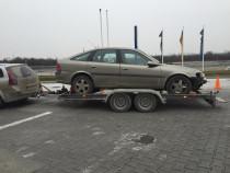 Tractari auto non-stop la cel mai mic pret!