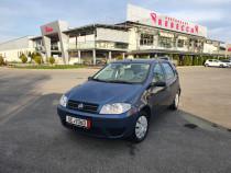 Fiat punto 12 benzina 2005