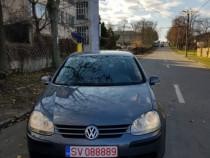 VW GOLF 5 1.9 TDI 2006