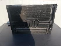 6930039 02 Radiator apa AC Intercooler BMW E90 motor 2.0 D