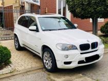 BMW X5 3.0 Diesel 245 Cp 2010 4x4 M Pachet Full Options