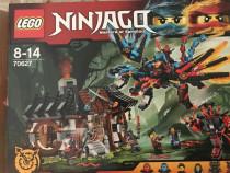 Lego Ninjago 8-14