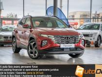 TUCSON 1.6T-GDi 180CP M-Hybrid 4WD 7DCT Luxury