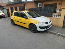 Renault Megane sau schimb!