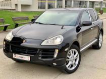 Porsche Cayenne facelift / 2009 / Automat