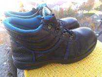 Pantofi, protectie piele Exxess, mar 40 (25.5 cm)