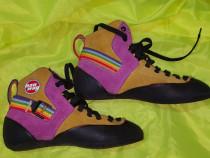 Espadrile alpinism ghete papuci catarare alpinism hanwag