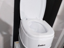 Toaleta (wc) portabila 22 litri Enders Supreme