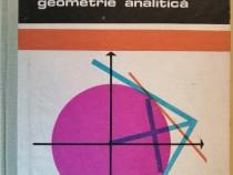 Iacob Crisan - Culegere de probleme de geometrie analitica