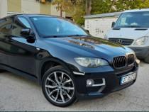 BMW X6/2013/Facelift/3.0 Diesel/Impecabil