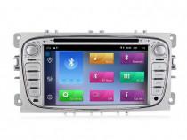 Navigație GPS Android, 2GB ram Ford Mondeo, Focus, Kuga, ETC