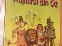 Vrajitorul din Oz de L. Franz Baum