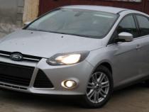 Ford Focus Euro 5 - an 2013, 1.6 Tdci (Diesel)