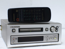 Minidisc player Pioneer + Telecomanda
