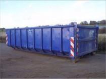 Inchiriez container pentru diverse deseuri din constructii.