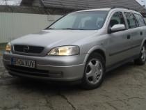 --Opel - Astra - G -Proprietar