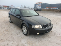 Audi A4 1.9TDi/131Cp/6Trepte/2004/Import recent Germania!