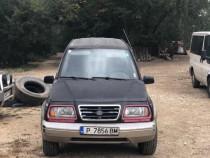 Suzuki Grand Vitara an 1999 1,9 Diesel acte valabile
