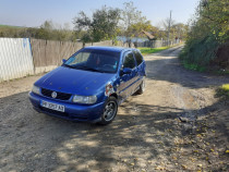 Vw polo 1.9 sdi an 2000