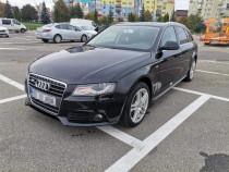 Audi A4-B8 ,Automat(8+1) ,2010 , 2.0 TDI(Diesel)-Euro 5