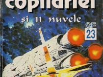 Arthur C. Clarke - Sfarsitul Copilariei si 11 Nuvele SF