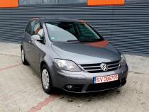 VW GOLF PLUS - 2007 - imecabil