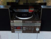 Combina NIKKO nhs40+TELEFUNKEN rs11 radio cas pick-up boxe