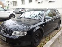 Audi A4 1.9TDI AWX