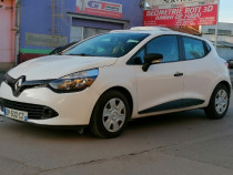 RENAULT CLIO an 2015 1.5 DCI 90 CP