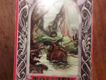 Povestea unui hobbit - Tolkien / R6P2S